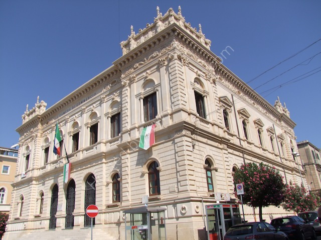 Government Building, Syracusa
