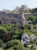 Latomie - Stone Quarry, Syracusa