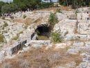Roman Theatre, Syracusa