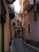 Side Street, Ortygia Island, Syracusa
