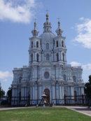 Church, St Petersburg