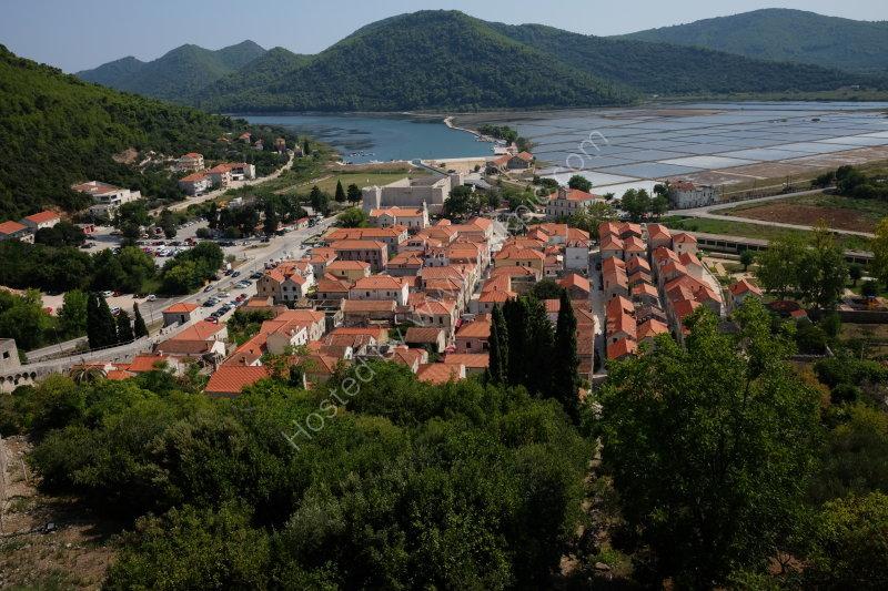 Town of Ston
