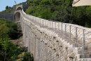 Kula Stovis & City Walls