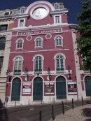 Teatro da Trinidade