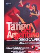 Poster, Theatre Massimo, Palermo
