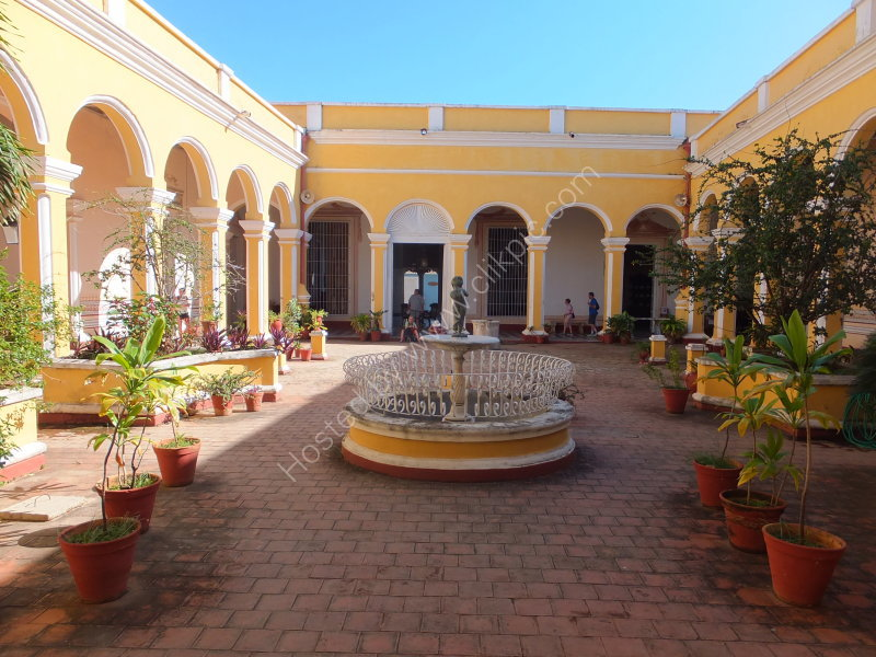 Museum of Colonial Architecture, Trinidad