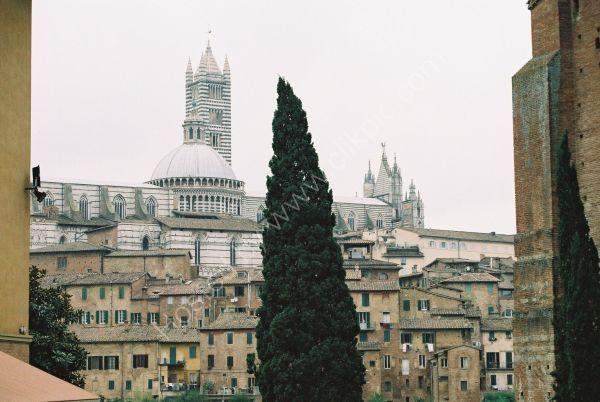 Sienna, Tuscany