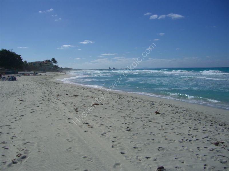 Beach, Varadero