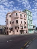 Colouful Buildings, Havana