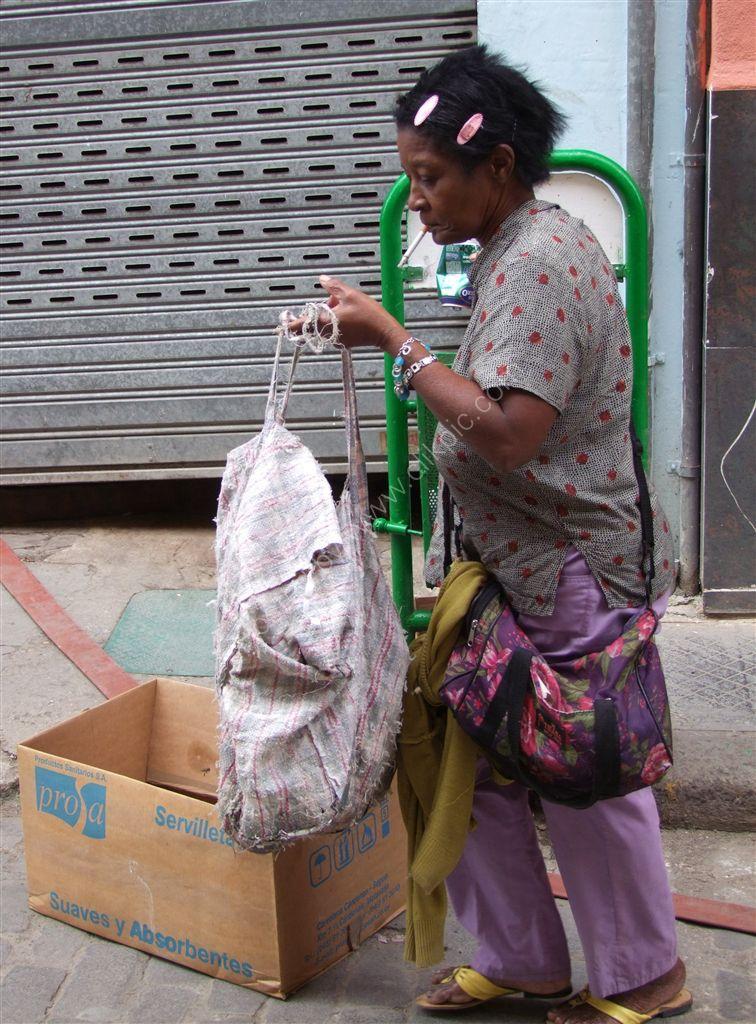Desparation!, Havana
