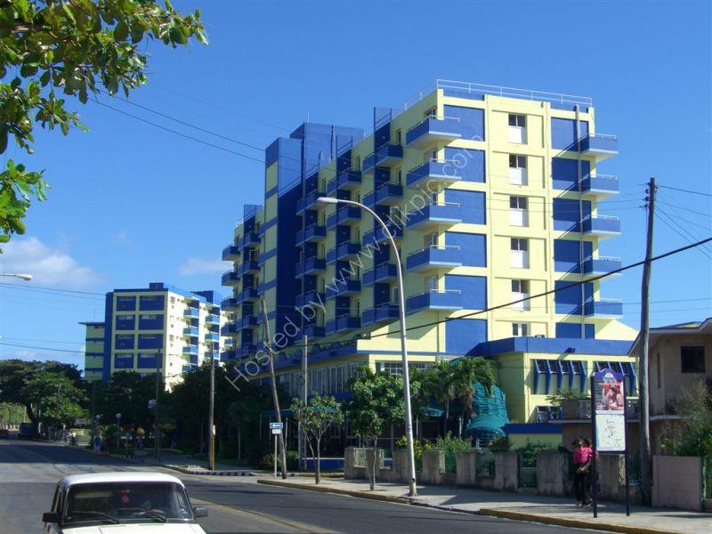 Hotel, Varadero