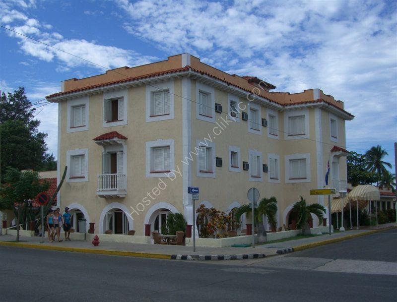 Hotel Dos Mares, Varadero