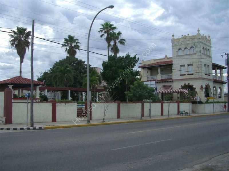 Pullman Hotel, Varadero