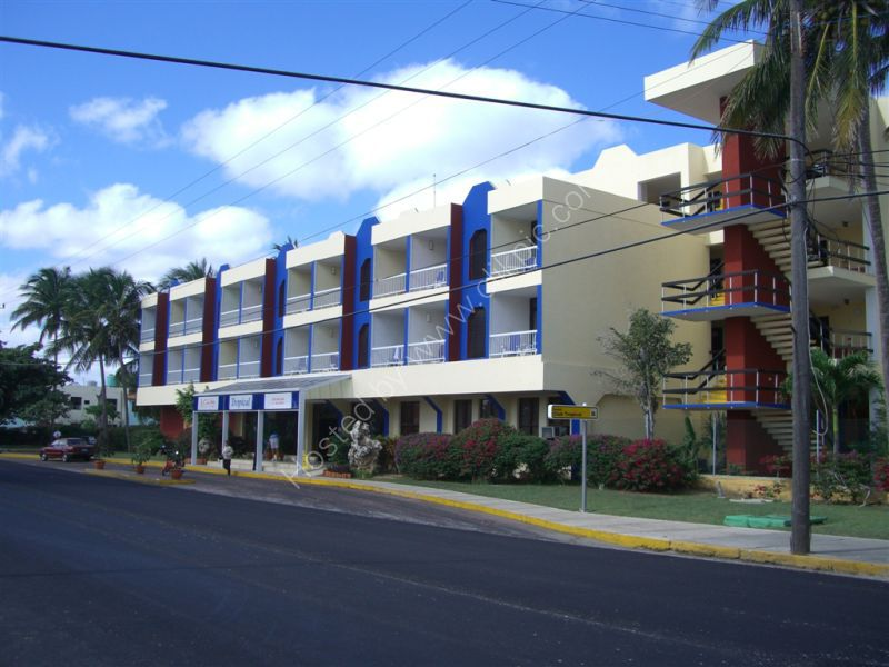 Tropical Hotel, Varadero