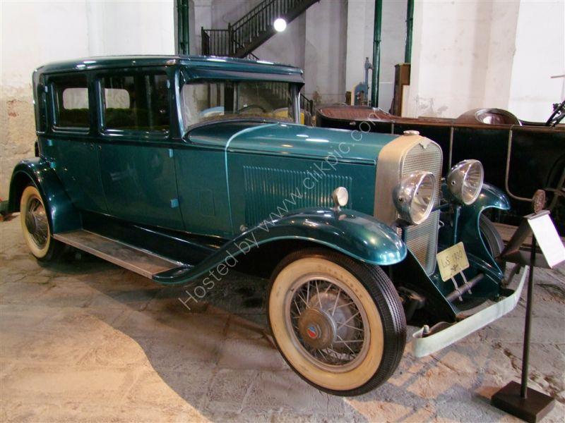 La Salle 1930 Model 340