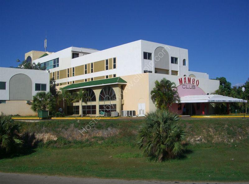 Mambo Club, Varadero