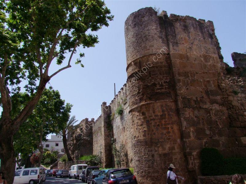 Castle, Marbella
