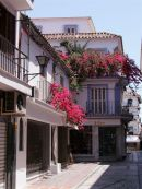 Houses, Old Town, Marbella