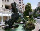 Fountain, Marbella