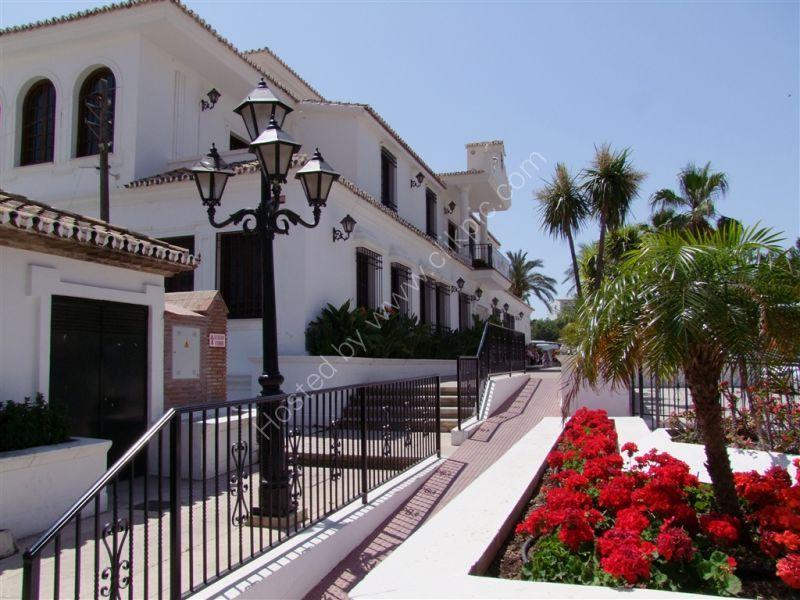 Town Hall, Mijas