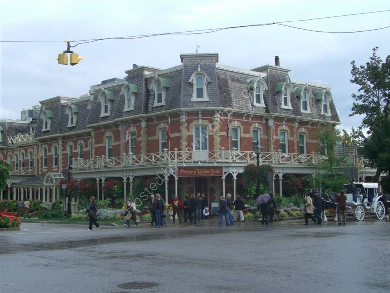 Prince of Wales Hotel, Niagara on the Lake