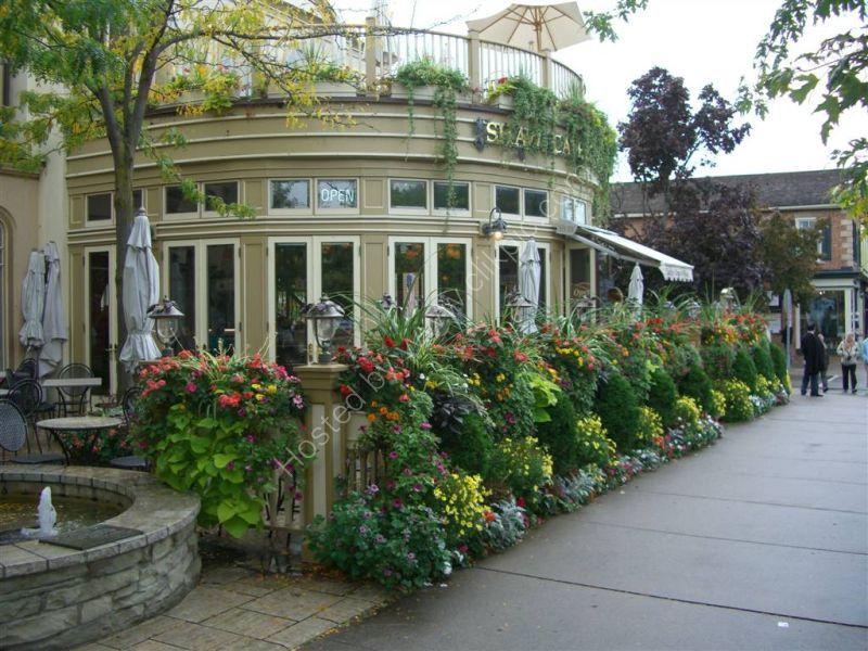 Pub, Niagara on the Lake