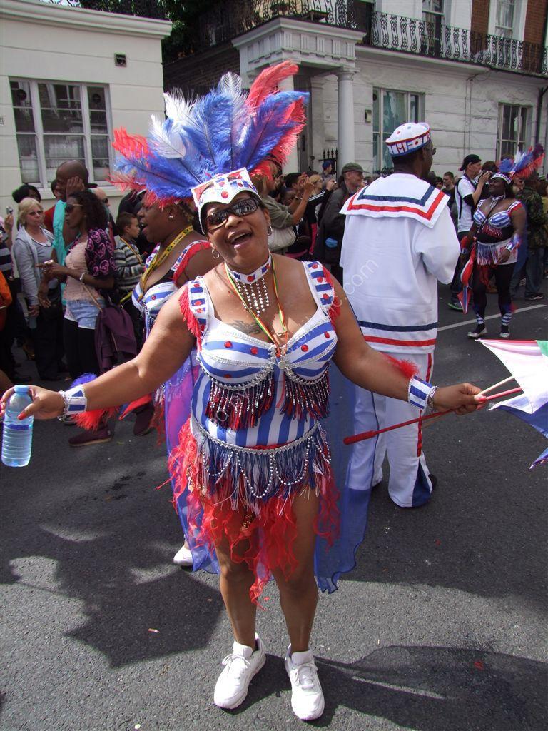Nottinghill Carnival 2010 (196)