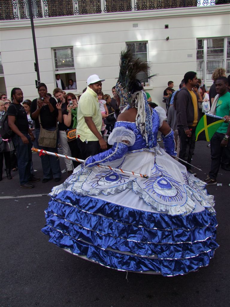 Nottinghill Carnival 2010 (291)