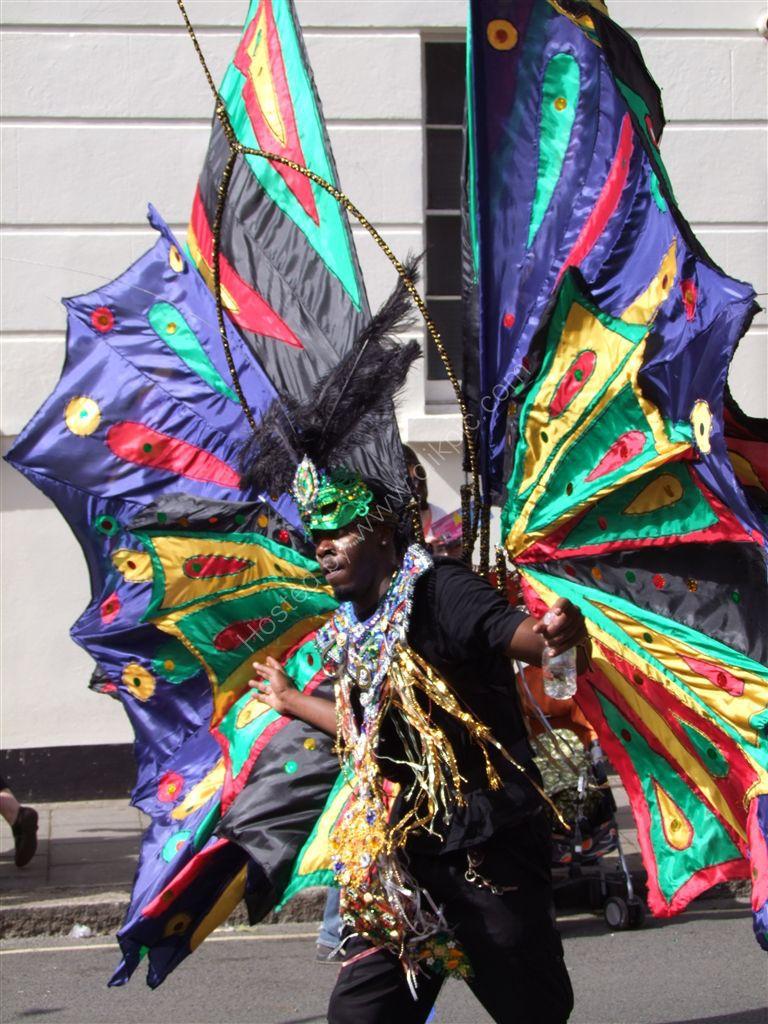 Nottinghill Carnival 2010 (6)