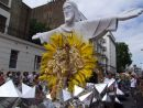 Rio! Nottinghill Carnival 2009