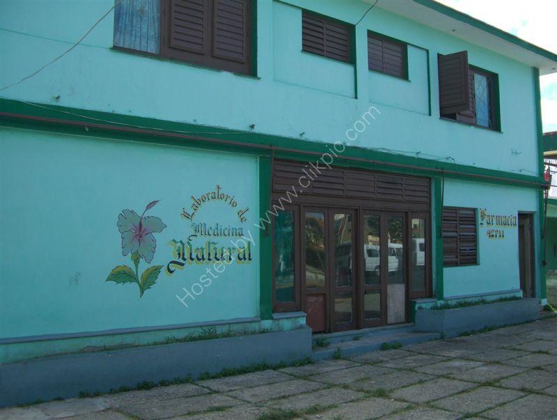 Pharmacy, Varadero