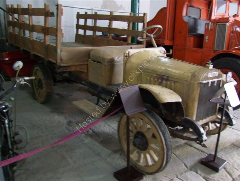 Republic 1914 Model 10