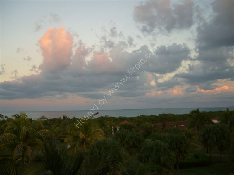 Sunset, Varadero