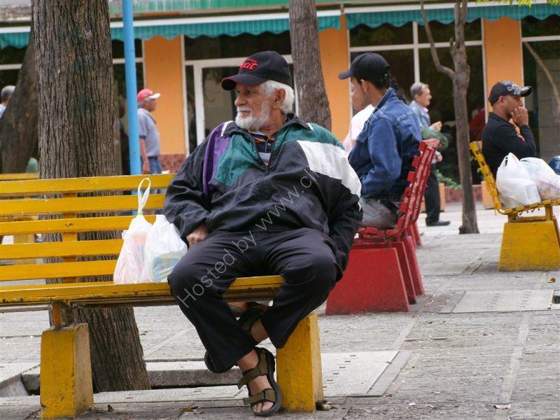 Taking a Break!, Havana