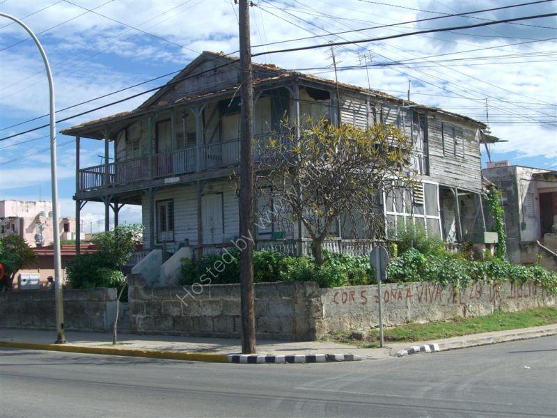 Typical House, Varadero