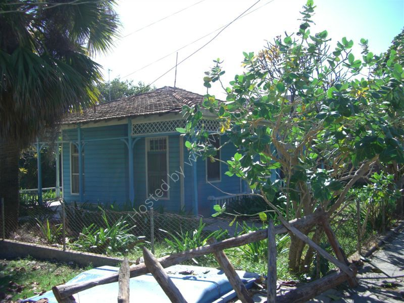 Typical House, Varadero