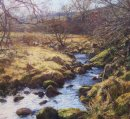 """The Craggie Burn-The Crossing Place"""