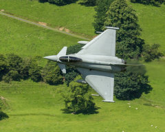Eurofighter - Typhoon 001