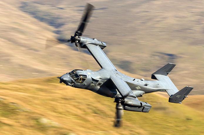 Bell - Boeing Osprey