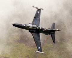 BAE Systems Hawk 007