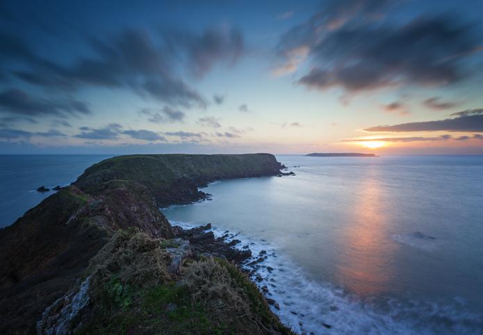 Gateholm - Pembrokeshire.
