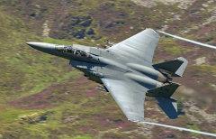 F-15 Eagle 012
