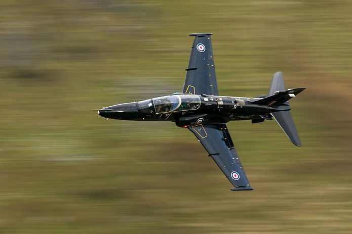 BAE Systems Hawk T2 ZK013