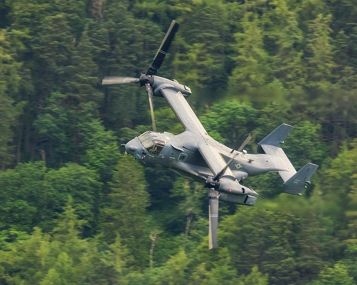Bell Boeing - Osprey 001