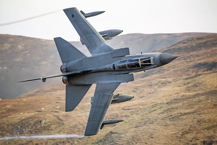 Tornado ZD849