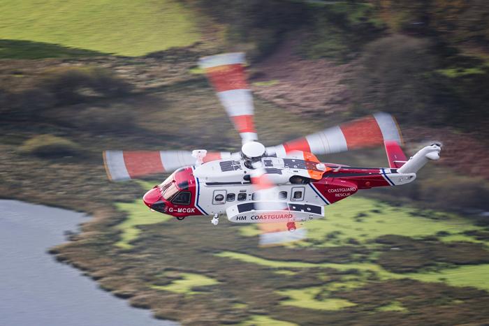 AgustaWestland AW-39 Coastguard
