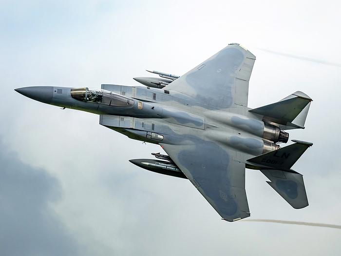 F-15 Eagle 013