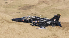 BAE Systems Hawk 004