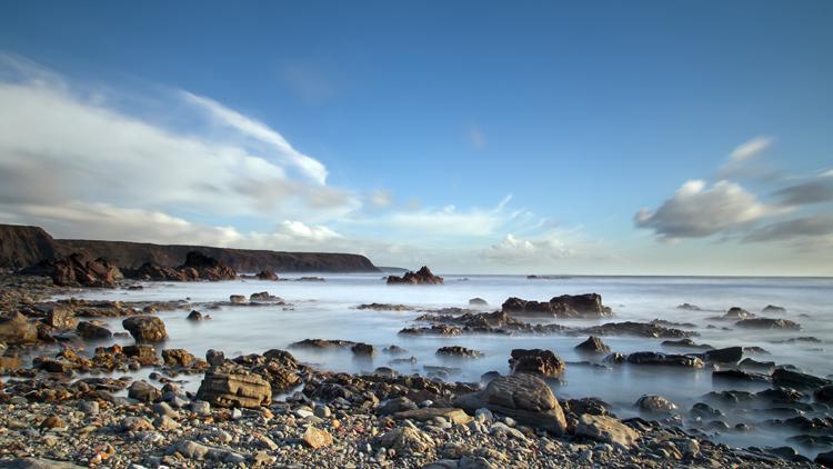 Marloes Beach, Pembrokeshire 002