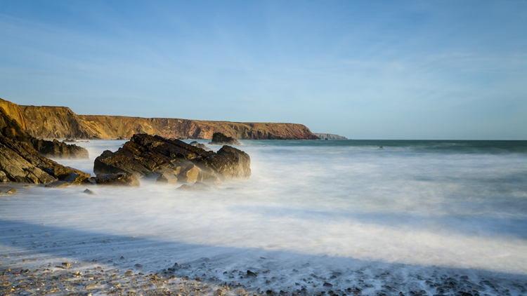 Marloes Sands 012
